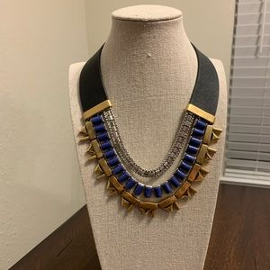 Stella & Dot Natalie Statement Necklace